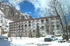 Valloire - Résidence Le Crey du Quart (Appartements de Valloire Centre)