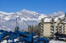 Saint Gervais - Résidence Le Grand Panorama