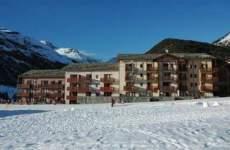 Val Cenis - Termignon la Vanoise - Résidence Le Petit Mont Cenis**