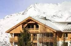 Les Deux Alpes - Résidence le Val Ecrins****