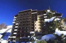 Isola 2000 - Résidence Les Adrets