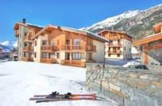 Val Cenis - Résidence Les Balcons de Val Cenis Village ****