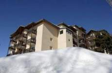 Font Romeu - Pyrénées 2000 - Résidence Les Balcons du Soleil