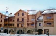 Abriès en Queyras - Résidence Les Balcons du Viso***