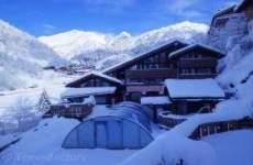 Plagne - Champagny en Vanoise - Résidence Les Edelweiss