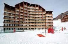 Alpe d'Huez - Résidence Maeva Les Mélèzes