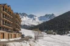 Grandvalira - Soldeu - Résidence Pierre & Vacances Andorra Bordes d'Envalira