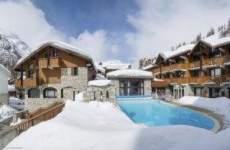 Val d'Isère - Résidence Pierre & Vacances Les Chalets de Solaise