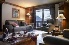 Chamonix - Résidence Pierre & Vacances Premium La Ginabelle ****