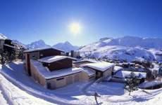 Les Deux Alpes - Résidences Les 2 Alpes 1800