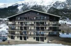 Val Cenis - Résidences Val Cenis-Lanslevillard Front de Neige