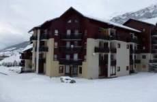 Val Cenis - Résidences Val Cenis-Lanslevillard-Le haut