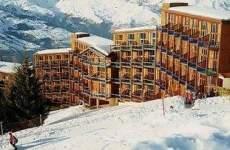 Les Arcs 1800 - Ski & Soleil - Résidence Aiguille Grive 1