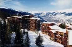 Les Arcs 1800 - Ski & Soleil - Résidence Aiguille Grive 3