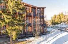 Les Arcs 1800 - Ski & Soleil - Résidence Alliet
