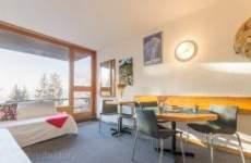 Les Arcs 1800 - Ski & Soleil - Résidence Arandelière