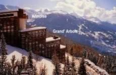 Les Arcs 1800 - Ski & Soleil - Résidence Armoise