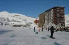 Le Corbier - Ski & Soleil - Résidence Baikonour