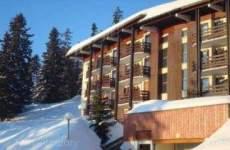 La Rosière - Ski & Soleil - Résidence Bouquetins A.