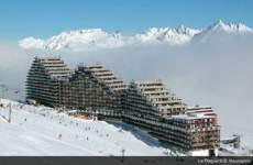 Plagne - Aime 2000 - Ski & Soleil - Résidence Chamois