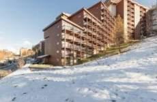 Les Arcs 1800 - Ski & Soleil - Résidence Grand Arbois