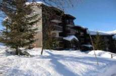 Plagne Montalbert - Ski & Soleil - Résidence Le Christiana