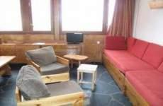 Plagne Centre - Ski & Soleil - Résidence Le Jannu