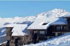Plagne Montalbert - Ski & Soleil - Résidence Les Chalets du Planay