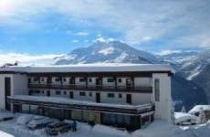 La Rosière - Ski & Soleil - Résidence Les Chavonnes