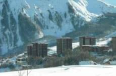 Le Corbier - Ski & Soleil - Résidence Soyouz