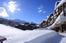 Les Arcs 1800 - Ski & Soleil - Résidence Tournavelles 1