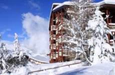 Les Arcs 1800 - Ski & Soleil - Résidence Tournavelles 2