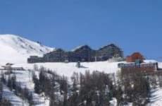 Plagne - Aime 2000 - Ski & Soleil - Résidence Zodiac.