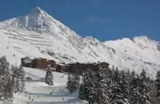 Plagne - Belle Plagne - Skissim Confort - Résidence Béryl