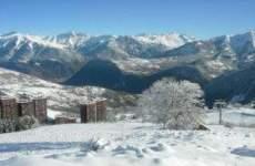 Le Corbier - Skissim - Résidence Vanguard