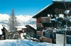 Plagne - Montchavin - VVF Villages Club L'Eterlou