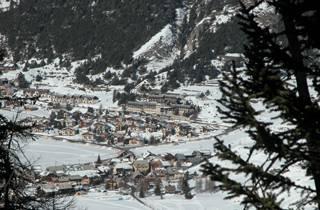 VVF Villages L'Auregon à Saint Lary Soulan