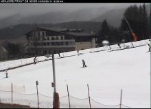 Webcam Résidence du Chatelard  le 03-02-2016 à 13:00