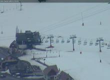 Webcam Auron Berchia - Front de neige