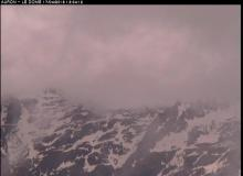 Webcam Auron Dôme - Mont Grand Cimon