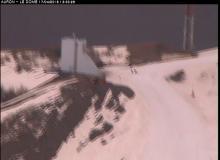Webcam Auron Dôme - Télépherique Las Donnas