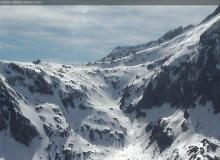 Webcam Aussois Sommet TSD Armoise