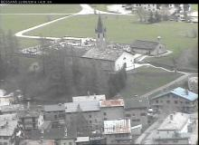 Webcam Bessans Val D'arc Eglise et Chapelle Saint-Antoine