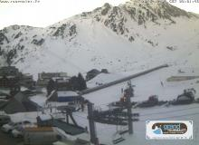 Webcam Domaine du Grand Tourmalet La Mongie Village