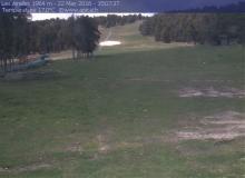 Webcam Font-Romeu Les Airelles