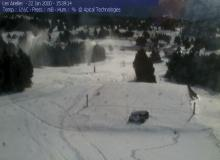 Webcam Font-Romeu Surf Park