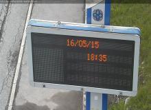 Webcam Isola 2000 Centre Station - Infos route