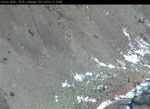 Webcam Isola 2000 Combre Grosse