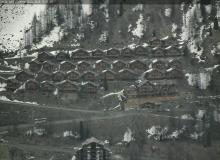 Webcam Isola 2000 Sommet de Sistron