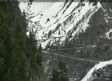 Webcam Isola 2000 Tete Merciere
